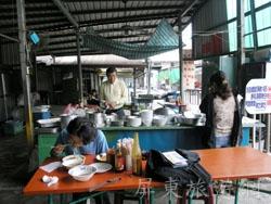 阿伯的麵店照片
